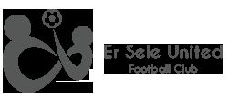 Er Sele United Football Club【エルセレユナイテッドフットボールクラブ】
